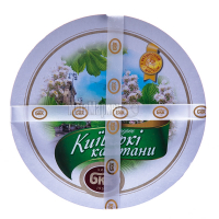 Торт БКК Київські каштани 1000г х6