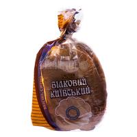Хліб Київхліб Білковий Київський 0,2кг в упакуванні