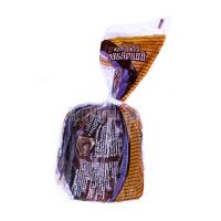Хліб Київхліб Київський Заварний 500г в упак.наріз.скибками