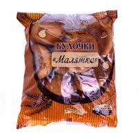 Хліб Київхліб Булочка Малятко 9шт 450г в упакуванні