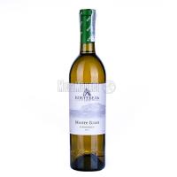 Вино Коктебель Монте Блан біле напівсолодке 0.75л х6