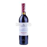 Вино Коктебель Монте Руж червоне нап/солодке 0.75л х6