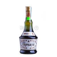 Коньяк УКЗ Карпати 43% 0.5л х6