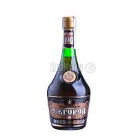 Коньяк УКЗ Ужгород КС 40% 0.5л х6