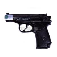 Горілка Златогор Пістолет Макарова (сувенір) 40% 0,1л х12