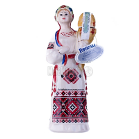 Горілка Горілочка Маруся (сувенір) 40% 0,7л х12