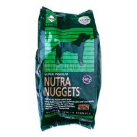 Корм Nutra Nuggets для соб. Perfomanc. Optimum Form.3кг х6.