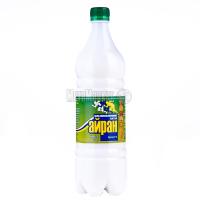 Напій Айран кисломолочний 1% 1000г х12