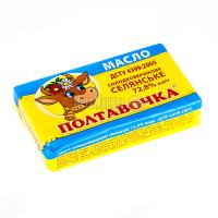 Масло Полтавочка 72,8% 200г х40