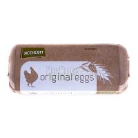 Яйця Ясенсвіт Original eggs 10шт СО