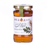 Мед Медодар Акацієвий натуральний квітковий 400г х6