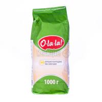 Борошно O-la-la кукурудзяне 1кг х6