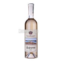 Вино Князя Трубєцкаго Аліготе 0,75л х6
