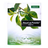 Пральний порошок безфосфатний концентрований Royal Powder Automat, 3 кг