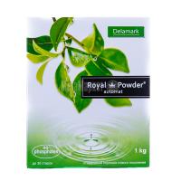 Пральний порошок безфосфатний концентрований Royal Powder Automat, 1 кг