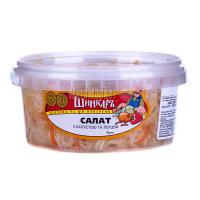 Салат Шинкаръ з капустою та перцем 400г х6