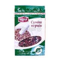 Суміш перців Мрія 20г х60