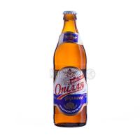 Пиво Опілля фірмове світле 0,5л