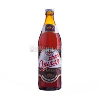 Пиво Опілля Княже живе темне с/б 0,5л