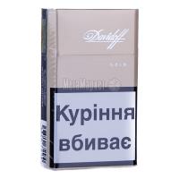 Сигарети Davidoff Gold