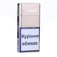 Сигарети Davidoff Slims Gold