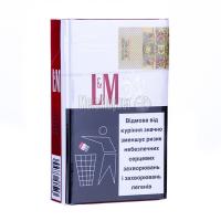 Сигарети LM Red Label