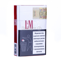 Сигарети LM Red Label