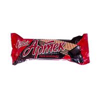 Вафлі Світоч Артек шоколад 80г.