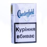 Сигарети Cherterfield Classic Blue