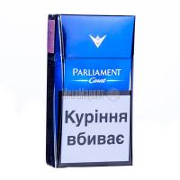 Сигарети Parliament Carat Sapphire