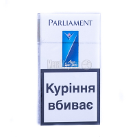Сигарети Parliament Super Slims Aqua