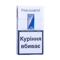 Сигарети Parlament Silver Super s Slims