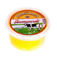 Масло Яготинське топлене 98% 500г