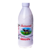 Закваска Яготин 0% пляшка 0,9л х6