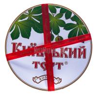 Торт Roshen ККФ Київський 850г х6