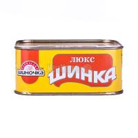 Шинка ЧПК Люкс 470г х24