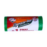 Пакети для сміття МЖ 120л 15шт х6.