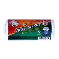 Пакети для сміття МЖ 20л 30шт х6