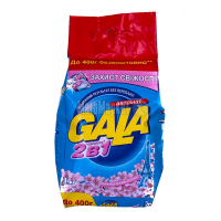 "Пральний порошок Gala 2в1 ""Французький аромат"" Автомат, 3 кг"