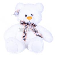 Іграшка Левеня м`яка Ведмідь Тедді середній х27