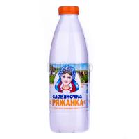 Ряжанка КМЗ №3 Славяночка 4% пляшка 0,87л х16