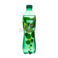 Вода 7UP 0.5л х12