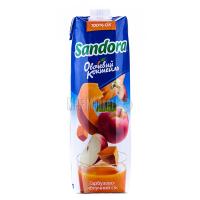 Сік Сандора гарбузово-яблучний 0,95л х10
