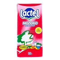 Молоко Laсtel 3,2% 1л х12
