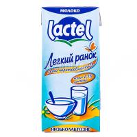 Молоко Laсtel 1,5% 1000г х12
