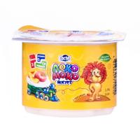 Йогурт Lactel Локо Моко з персиком 1,5% 115г х16