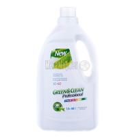 Гель Green&Clean Professional Color для прання 1.5л