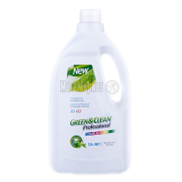 Гель Green&Clean Professional Color для прання 1.5л