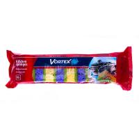 Губка Vortex 10шт Арт.614398 х6