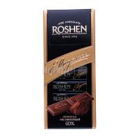 Шоколад Roshen Elegance екстрачорний 60% 100г х20